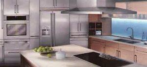 Kitchen Appliances Repair Santa Fe